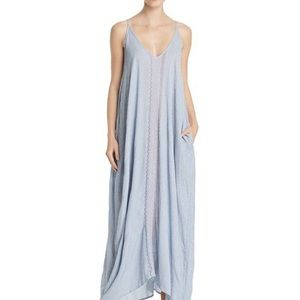 Elam-Coverup/Maxi dress- OS